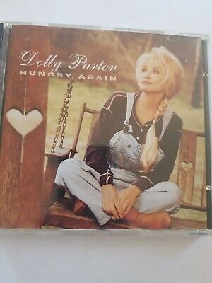 £2.63 • Buy Dolly Parton Hungry Again CD