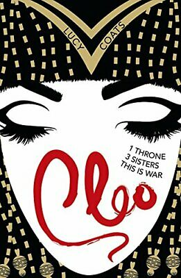 £8.35 • Buy Cleo (Young Cleopatra) By Lucy Coats New Book