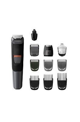 AU85 • Buy Philips 5000 Series HC5630 Washable Hair Clipper Trimmer Cordless Rechargeable