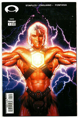 $7 • Buy Masters Of The Universe 1 - (modern Age 2003) - 8.0