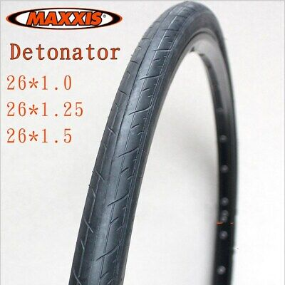 $65.65 • Buy 1Pair Wear-resisting Maxxis Detonator Tyres Suitble MTB Mountain Road Cycling