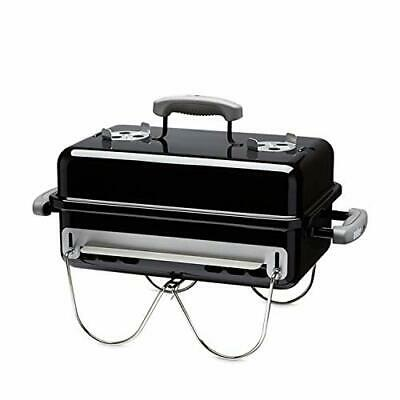 $ CDN371.04 • Buy Weber 121908 Tabletop Camping Grill Gohnyware Barbecue Bbq Charcoal New