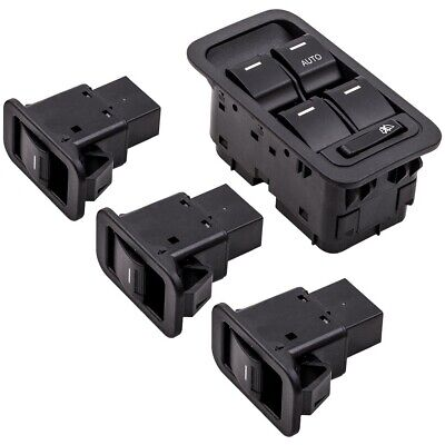AU36.53 • Buy 12 Pins Power Window Switch Master For Ford Territory SX SY SZ Series 1