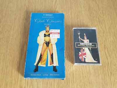 £12 • Buy Fantazia Rave 90's British Anthems And House Club Classics Cassette Tapes