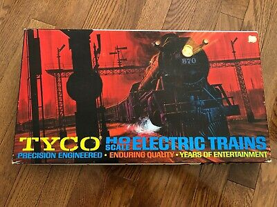 $ CDN160 • Buy Vintage Tyco HO Scale Electric Trains Precision Engineered