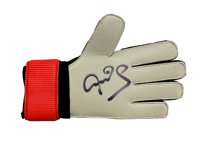 £124.99 • Buy Peter Schmeichel Signed Adidas Glove Football & Proof Manchester United