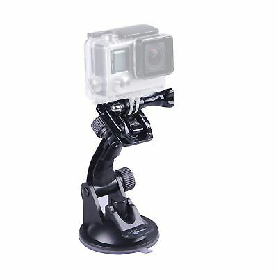 £13.66 • Buy Smatree Suction Cup Mount For GoPro Hero 6/5/4/3+/3/2/1/Session