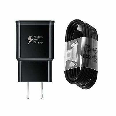 $ CDN16.97 • Buy Adaptive Fast Charger Compatible Samsung Galaxy S9 S9 Plus S8 S8+ S10 S10e No...
