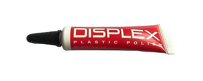 £9.29 • Buy Displex Plastic Polish Revitalizer Scratch Remover For Cell Phone LCD Screens...