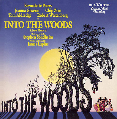£23.78 • Buy Into The Woods