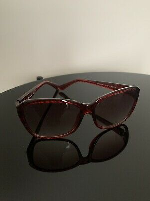 £19 • Buy Missoni Red Sunglasses Style MM50204s