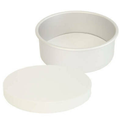 100 X 8 Inch Grease Proof Circles Paper Liners                     Free Delivery • 5.79£