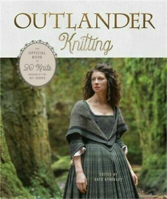 AU26.29 • Buy Outlander Knitting: The Official Book Of 20 Knits Inspired (0593138201)