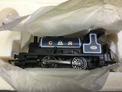 Hornby R2361 0-4-0st Industrial Locomotive Caledonian Railway Saddle Tank Loco • 15£