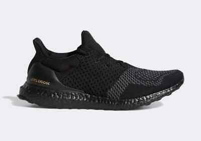 $ CDN200.39 • Buy Adidas Ultra Boost 1.0 DNA Uncaged Core Black G55366 Size 7-13 100% Authentic