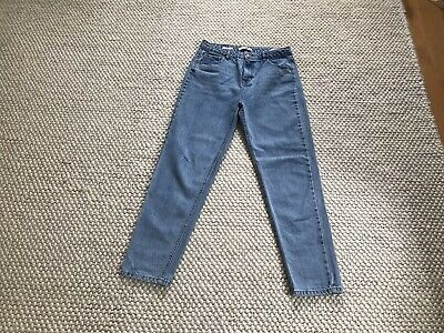 £12 • Buy Ladies Pull And Bear Jeans Size Eur 38 UK 10