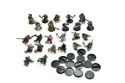 £58.29 • Buy CHAOS SPACE MARINES 24 Cultists #1 Warhammer 40k