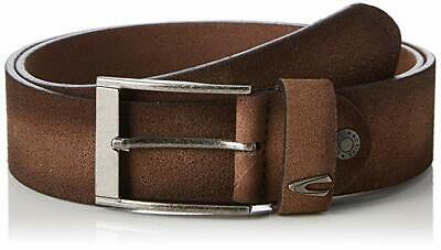£29.95 • Buy Camel Active Men's Leather Belt XXL, Brown - 402130 - New With Tags