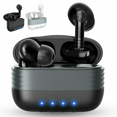 $ CDN24.85 • Buy Bluetooth Earbuds For IPhone Samsung Android Wireless Earphone WaterProof IPX7