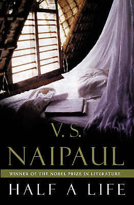 £4.20 • Buy Half A Life By V. S. Naipaul (Paperback, 2002). Like New.