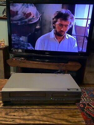 $ CDN120.91 • Buy Magnavox DVD/VCR Player Model MWD2205 No Remote Pre-Owned Tested Working