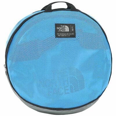 £110 • Buy The North Face Base Camp Duffel Travel Bag Brand New Blue Large