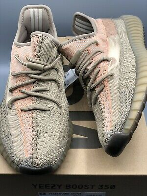 $ CDN327.55 • Buy Yeezy Boost 350 V2 Sand Taupe 2020 Adidas Size 10. Brand New In Hand Ships Today