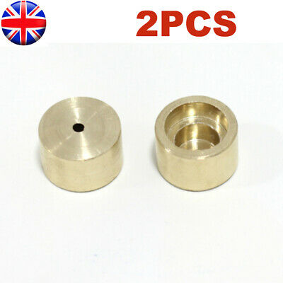 £8.76 • Buy 2Pcs PX640 Battery Converter Adapter For Old Film Camera Copper Made