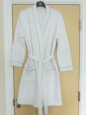 AU8.02 • Buy Next Ladies Waffle Dressing Gown