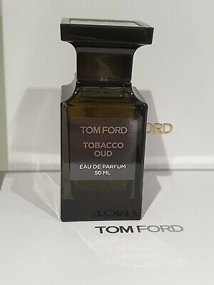 £21.99 • Buy Tom Ford Tobacco Oud 4ml Sample 100% Authentic Discontinued Rare!