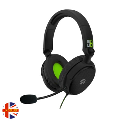 £7.99 • Buy Gaming Headset Stealth For Xbox One, PS4, Nintendo Switch & PC