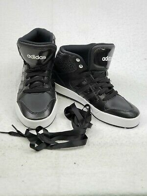 AU51.48 • Buy Adidas NEO Raleigh Mid Women's Sneakers Shoes F76268 Leather Size 6.5
