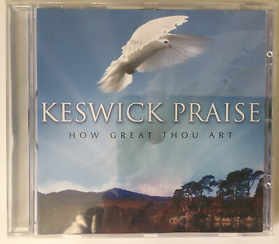Keswick Praise - How Great Thou Art • 1.50£