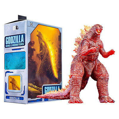 £20.99 • Buy Burning Godzilla King Of The Monster 7  PVC Action Figure Model Collect Toy Gift