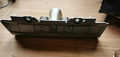 £5 • Buy Ford Focus Mk2 Facelift Heated Front And Rear  Window Switch Panel