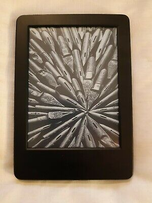 £33 • Buy Amazon Kindle 7th Gen E-Reader (Tablet Only, Used)