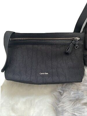 £10 • Buy Calvin Klein Crossbody Bag