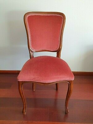 AU10 • Buy Dining Chairs Used . Made In Italy. Some Need Work. Fair Condition.