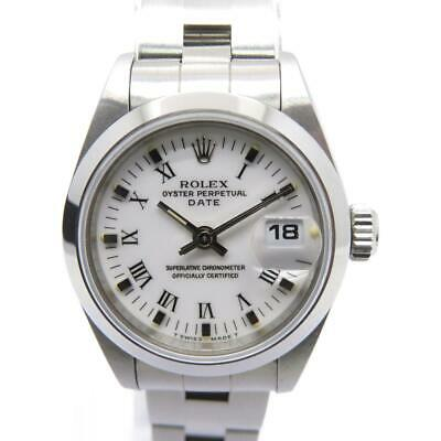 $ CDN3247.39 • Buy Rolex Oyster Perpetual Watch Stainless Steel White 4997