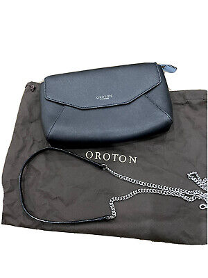 AU50 • Buy Oroton Cross Body Bag. Good In Conditions