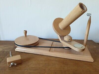 Wooden Yarn Winder • 4.50£