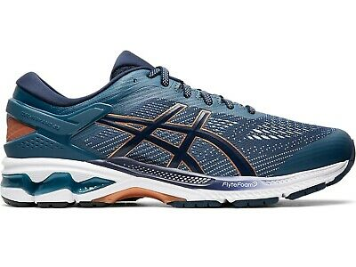 AU149.95 • Buy Asics Gel Kayano 26 Mens Running Shoes Extra Wide (4E) Size 15