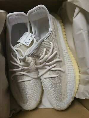 $ CDN279.50 • Buy Size 12 - Adidas Yeezy Boost 350 V2 Natural 2020
