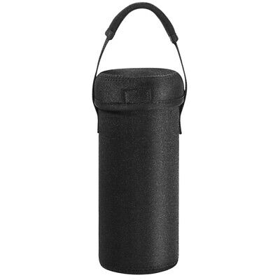 AU9.99 • Buy Portable Speaker Case For UE Boom 3 Outdoor Carrying Thick Protective Bag PoO7E2