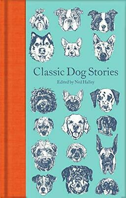 £6.89 • Buy Classic Dog Stories (Macmillan Collector's Library) By Ned Halley New Book