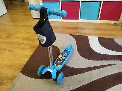 £16 • Buy Toddler Scooter, Adjustable Height