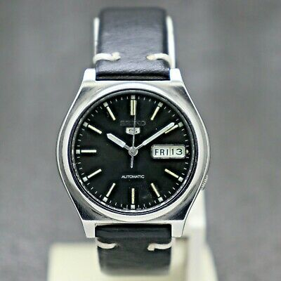$ CDN30.22 • Buy Vintage Seiko 5 Automatic Movement No. 7s26 Japan Made Men's Watch.