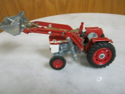 AU32.18 • Buy Massey Ferguson 165 Tractor With Front End Loader 5
