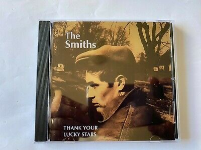The Smiths Live Los Angeles USA Aug 1986 CD *new* Morrissey Johnny Marr • 8£