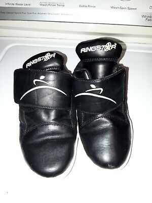 $18.99 • Buy Ringstar  Junior Sparring Shoes Size 2